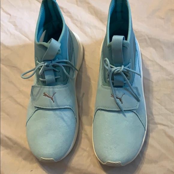 Puma Shoes | Phenom Shimmer | Poshmark